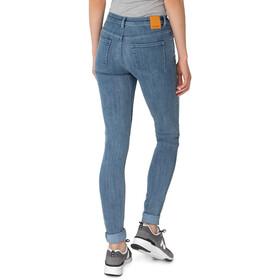 DUER Performance Denim Pantaloni Skinny Donna, indigo 25